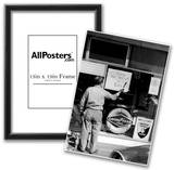 Gas Station Vintage Archival Photo Poster Posters