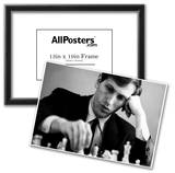 Bobby Fischer Archival Photo Poster Posters