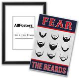 Fear the Beards Prints