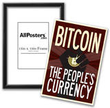 Bitcoin The People's Currency Prints