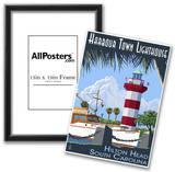 Hilton Head, South Carolina - Harbour Town Lighthouse Photo
