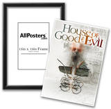 House of Good & Evil Posters