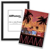 South Beach Miami, Florida, c.2008 Posters