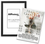 House of Good & Evil Full Credits Prints