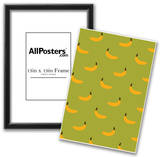 Fruit Pattern Posters
