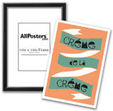 Cr De La Cr Prints