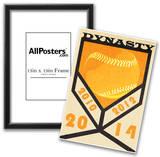 SF Dynasty Prints