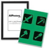MC Tools Prints