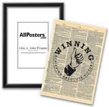 Winning Prints