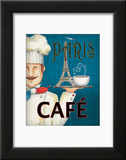 Worlds Best Chef II Prints