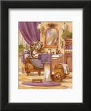 Victorian Bathroom II Prints