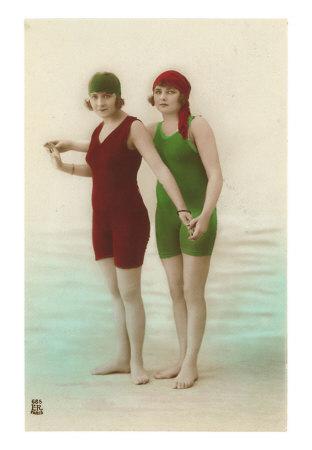 La casa sull 39 albero di casmi rosb storia del bikini - Costumi da bagno femminili ...