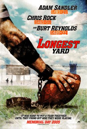 The Longest Yard Prints