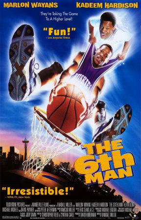 The 6th Man Posters