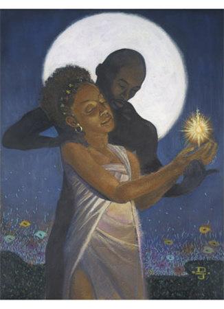 Held High Art by Derrick Webb