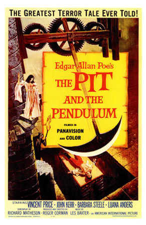 The Pit and the Pendulum Masterprint at AllPosters.