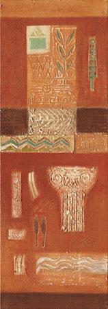 Itinerari di Luce II Prints by Myriam Cappelletti