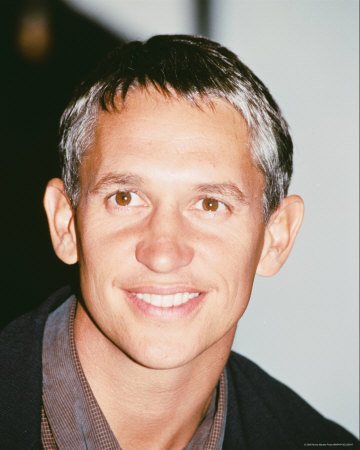 Gary Lineker Foto