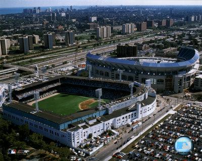 Comiskey Park/NEW (Chicago) Photo