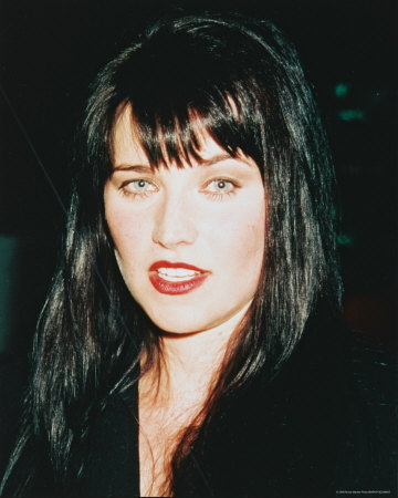 lucy lawless. Lucy Lawless Photo