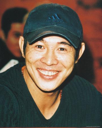 Jet Li Photo
