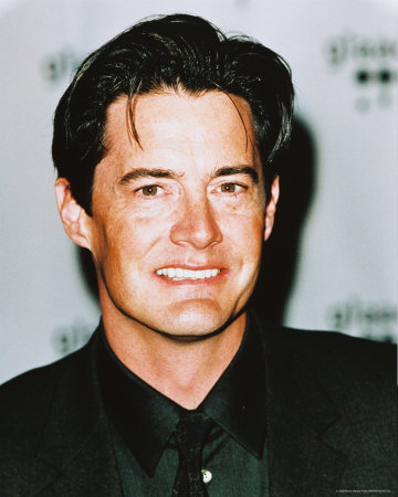Kyle Maclachlan Photo