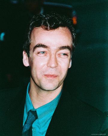 John Hannah Photo