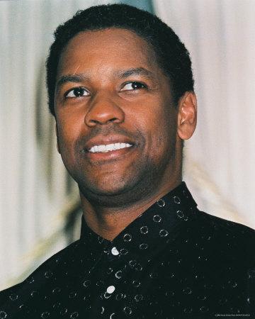 Denzel Washington Photo