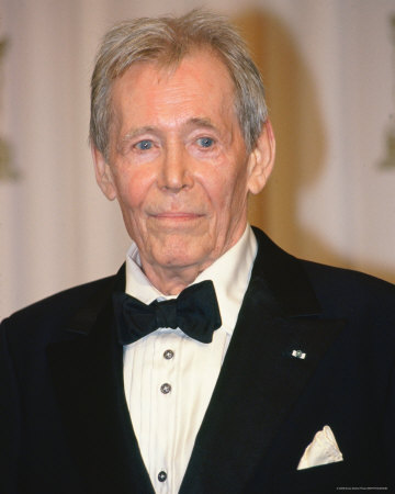 Peter O'Toole Photo