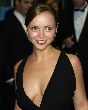 Christina Ricci Photo at