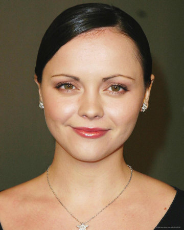 ... (From True Love) Maria's looks are based on actress Christina Ricci ...
