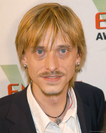 Mackenzie Crook Photo