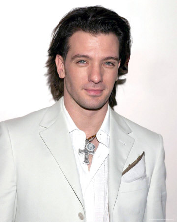 J C Chasez Photo