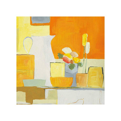 Domestic Still Life II Posters by Diane Banifort