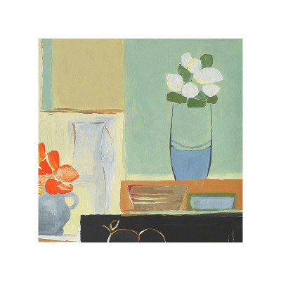 Domestic Still Life IV Posters by Diane Banifort