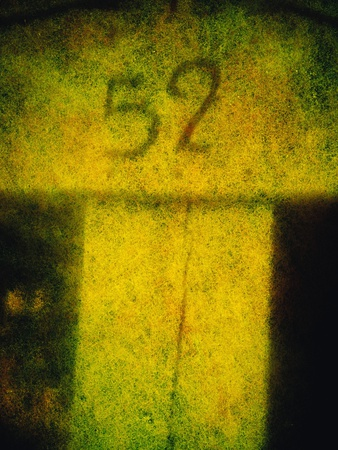 Building Number 52 Photographic Print by Andre Burian