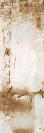 Moonstone I - Terra Giclee Print by  Volk