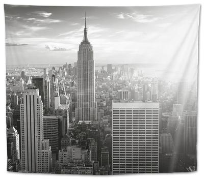 New York Tapestry