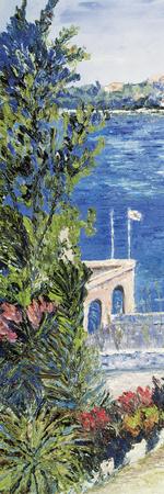 Riviera I Giclee Print by Tania Forgione