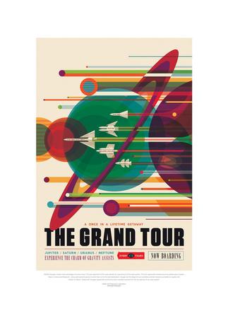 Grand_Tour Gicléedruk van JPL