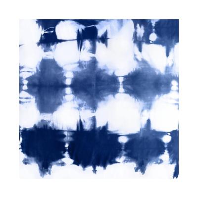 Shibori IV Giclee Print by Ellie Roberts