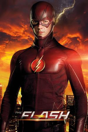 The Flash- Solo Bilder