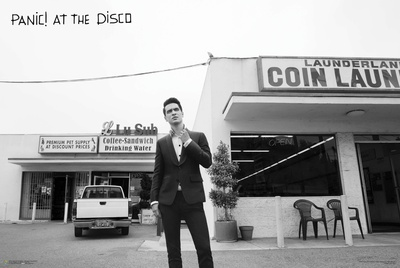 Panic At The Disco- Death Of A Bachelor Posters