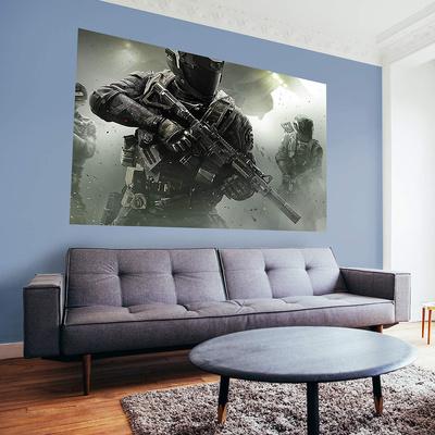 Call of Duty Infinite Warfare RealBig Mural Wall Mural