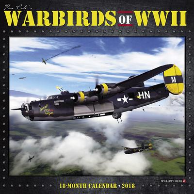 Warbirds of WWII - 2018 Calendar Calendars