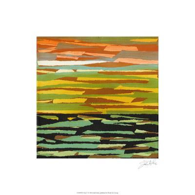 Torn V Limited Edition by Jodi Fuchs