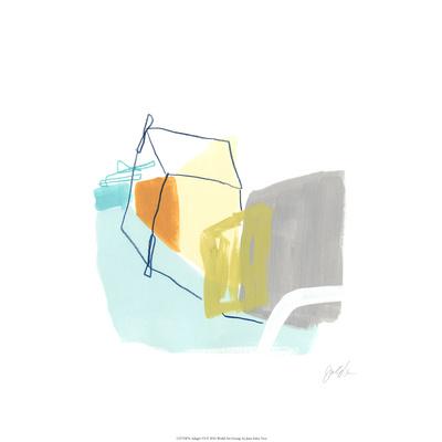Adagio VI Limited Edition by June Erica Vess