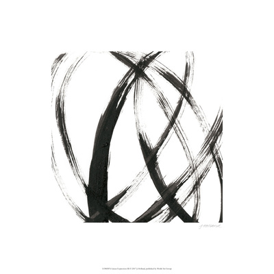 Linear Expression III Limited Edition by J. Holland