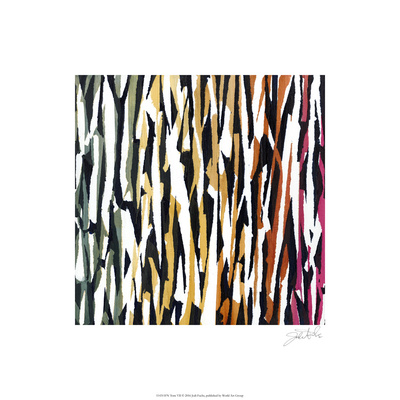 Torn VII Limited Edition by Jodi Fuchs