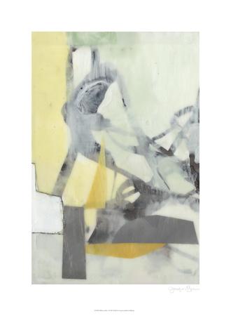 Ribbon in Wax I Limited Edition by Jennifer Goldberger